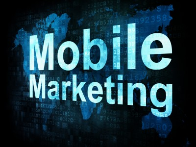 mobile media marketing