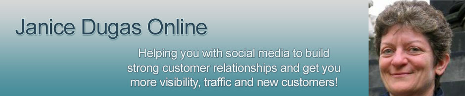 Social Media Management To Increase Visibility Traffic and Customers