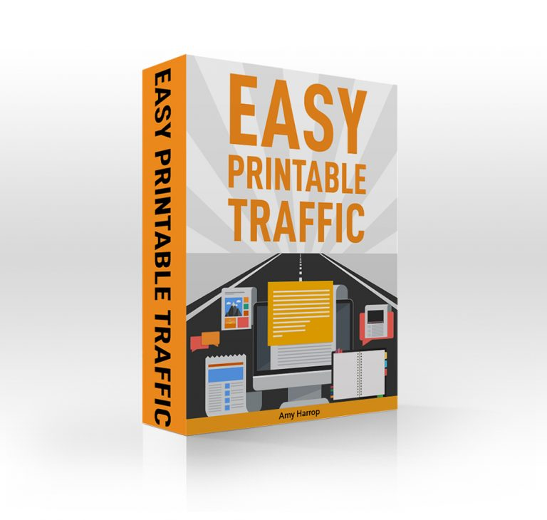 Easy Printable Traffic Amy Harrop