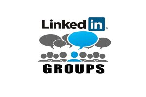 marche cible linkedin groupes