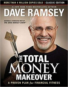Dave Ramses Total Money Makeover