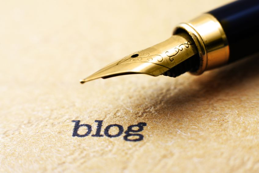 comment ecrire un article de blogue