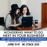 BC STACK 2021 Digital Marketing Library