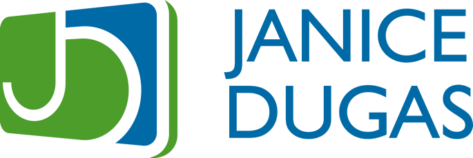 Logo Janice Dugas Majalis