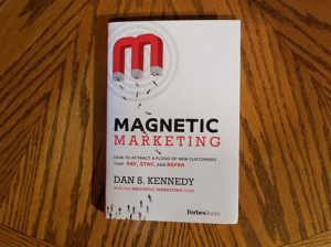 Magnetic Marketing with Dan S Kennedy