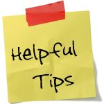 helpful tips faceb ook page
