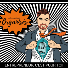 Dropshipping au Podcast des Organises