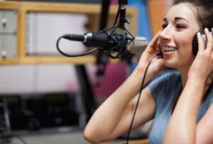 podcasting radio podcast