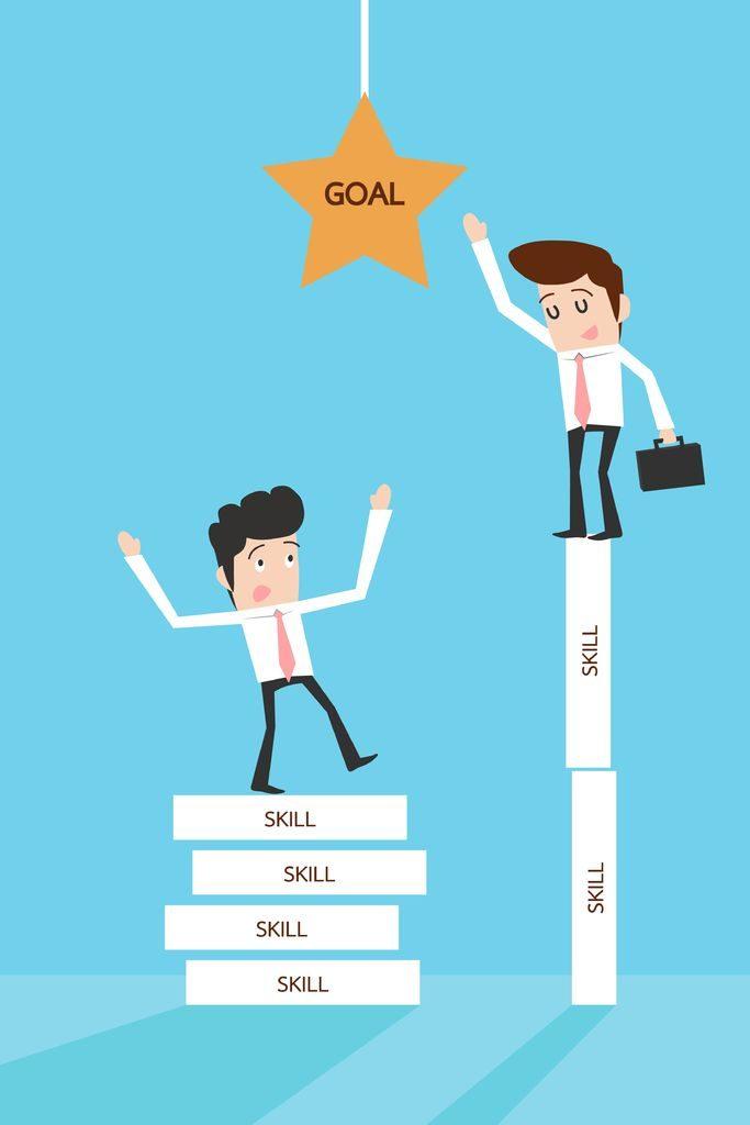 soyez un leader dans votre domaine