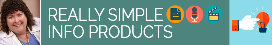 real_simple_information_products_with_connie_ragen_green