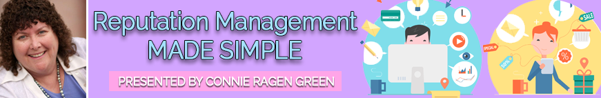 reputation management made simple