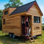 mini house mini maison