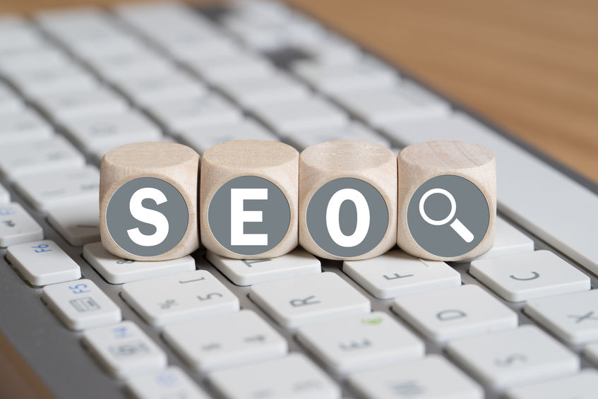 seo organic traffic cubes