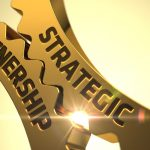strategic partnerships affiliate programs and JV