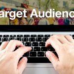 target market audience