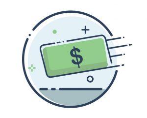 remuneration tarification dollars