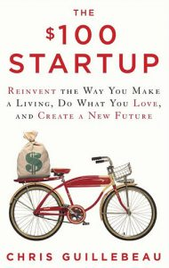 the $100 Startup by Chris Guillebert