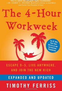 The 4 Hour Workweek Tim ferrisac